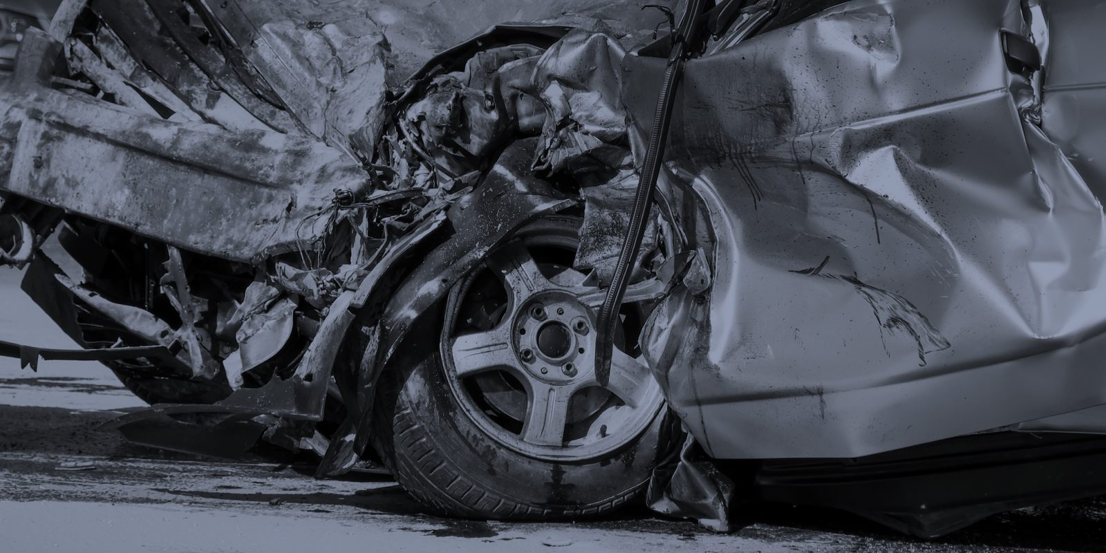 Motor Vehicle <strong>Accidents</strong>